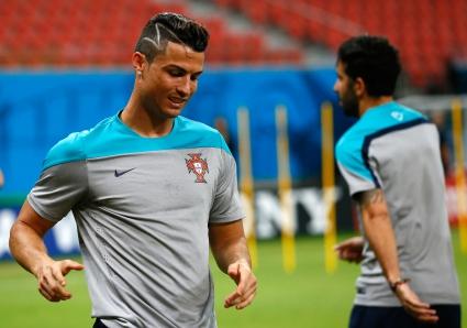 """Гневна Португалия излиза за """"всичко или нищо"""" срещу САЩ"""