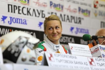 Успешната серия на Екатерина Стратиева продължава