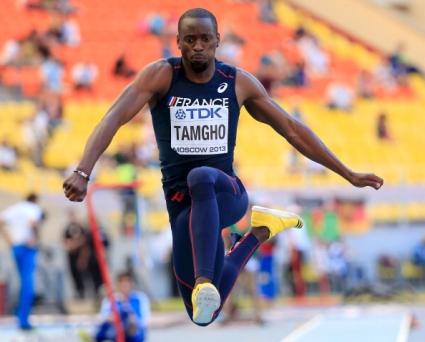Световен шампион на троен скок наказан за една година