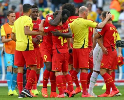 Лукаку: Надявам се сега англичаните да подкрепят Белгия