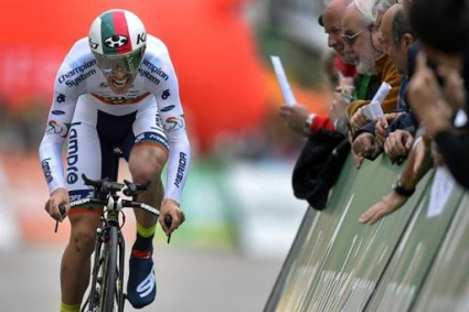 Руи Коща спечели колоездачната обиколка на Швейцария