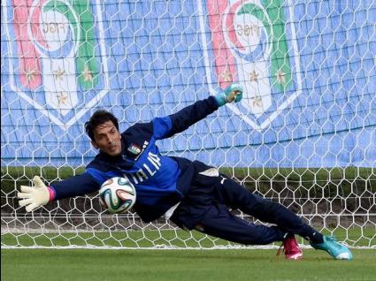 Буфон не се притеснява от решителния характер на мача с Уругвай