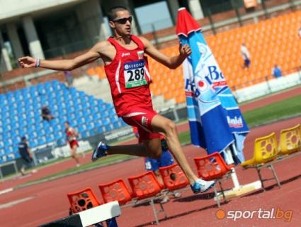 България с трето място на европейското отборно първенство