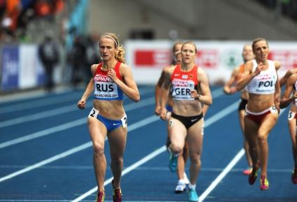 Германия с титлата на европейското отборно първенство по лека атлетика