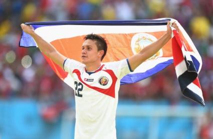 Коста Рика прати писмо до ФИФА