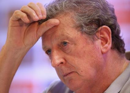 Ходжсън готви промени за мача с Коста Рика