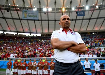 """Чили отказа да тренира на стадион """"Коринтианс Арена"""" заради лошото състояние на тревата"""