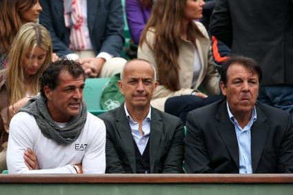 Чичото на Рафаел Надал стана спортен директор на Майорка