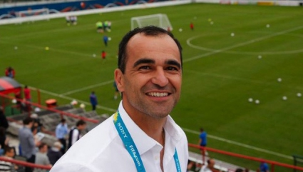 Мениджърът на Евертън получи забрана за Мондиал 2014