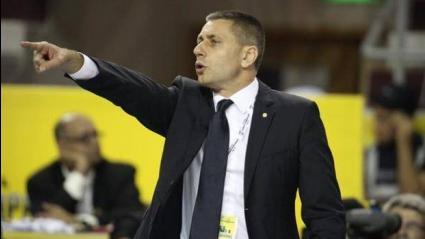Радо Стойчев: Готов съм да се върна в Тренто, парите не са всичко