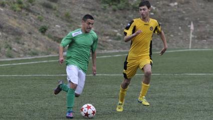 Берое U21 играе контрола с Ботев U21