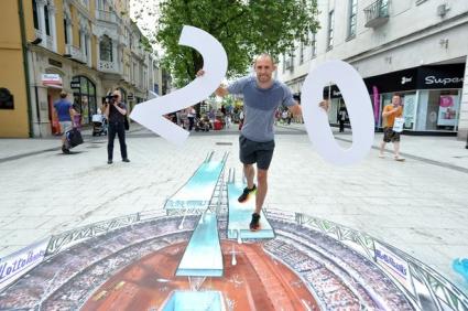 Дей Грийн пропуска шампионата на Великобритания