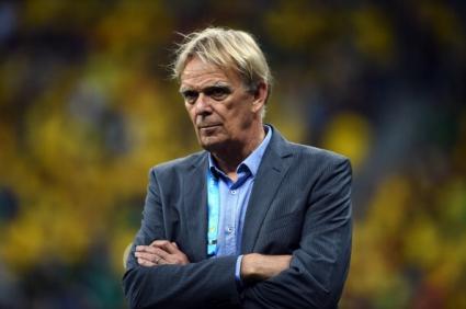 Финке: Не бяхме достатъчно добри за това световно първенство