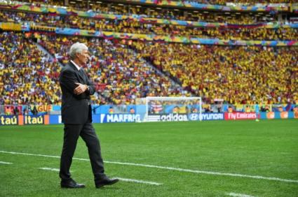Колумбия ще гони три победи в групите