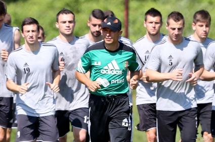 Молдовци твърдят: Шансовете ни с Литекс са 50:50