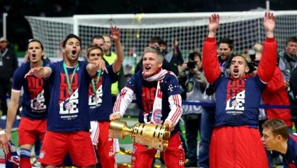 Байерн (Мюнхен) започва новия сезон с домакинство на Волфсбург
