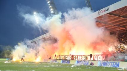 Ботев Пд загуби обжалването - сериозното наказание остава