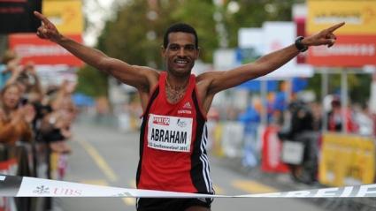 Силен маратонец взе швейцарско гражданство