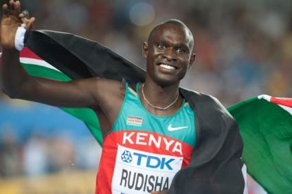 Рудиша иска да бяга и 4 по 400 м в Глазгоу