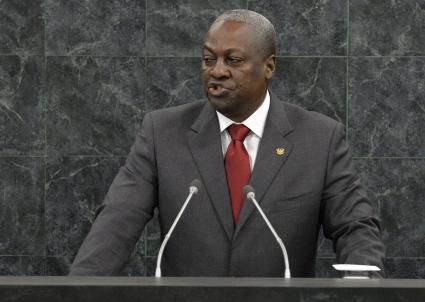 Президентът на Гана обеща да намери пари за националите за да не бойкотират мача с Португалия