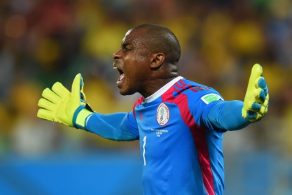 Енияма: Това не е мач между мен и Меси, а между Аржентина и Нигерия