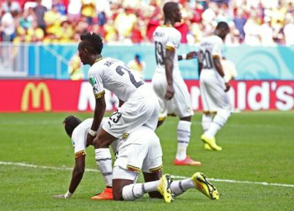 Комисията, разследваща провала на Гана на Мондиала, прекратява работа заради ФИФА