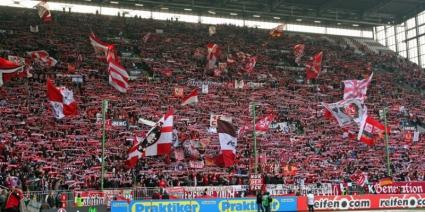 Германците още повече полудяха по футбола
