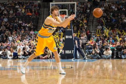 Фенербахче си осигури крило от НБА