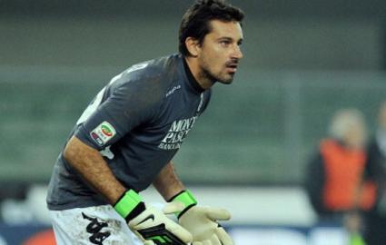 Вратарят на Сасуоло пропуска началото на сезона в Серия А