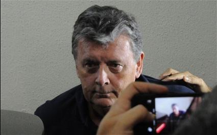 Бразилската прокуратура пусна под гаранция арестувания член на ФИФА