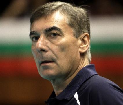 Силвано Пранди: Владо Николов ме доведе в Лион