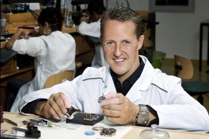 Заподозреният в кражба на досието на Шумахер се обеси