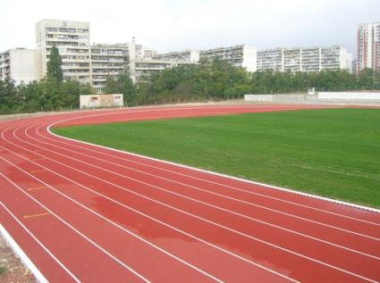"""Черно море тренира на стадион """"Младост"""""""