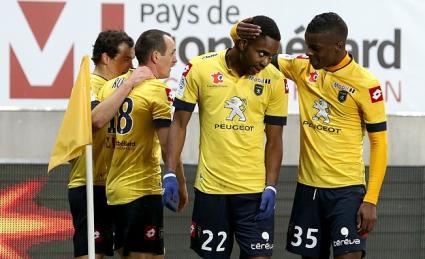 Сошо пожела мястото на Ланс в Лига 1