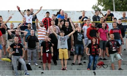 Томбола за мача на Локо Пд срещу Лудогорец
