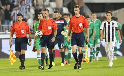 Владо Стоянов: Бяхме уверени, че ще победим - можехме да вкараме още (видео)