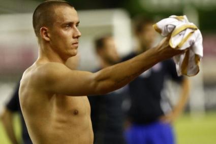 За новия в ЦСКА скандалите са начин на живот