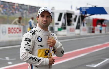 Тимо Глок не иска да кара в ерата на платените пилоти във Ф1