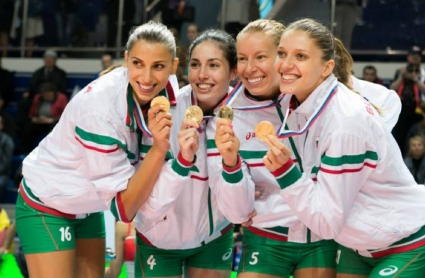 Програма на финалния турнир на Световното Гран При по волейбол в Самоков