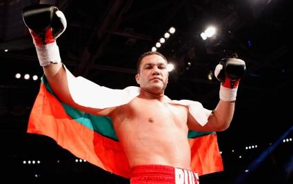 Боксовата легенда Свилен Русинов: Кобрата ще прегази Кличко