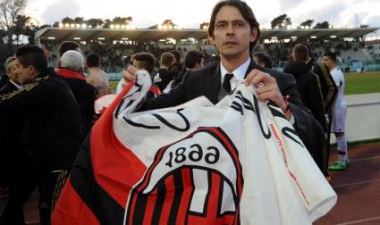 Пипо Индзаги: Ще сме готови до мача с Лацио