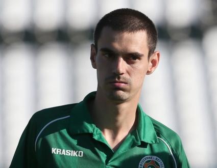 Българин с пореден гол в Чехия
