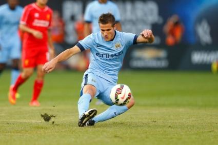 Манчестър Сити взе аржентински полузащитник