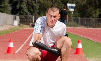 Михаил Христов тръгва за медал и рекорди на Европейското по лека атлетика