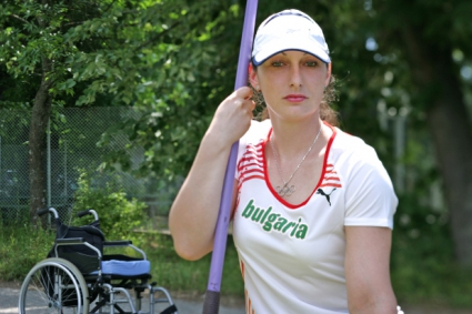 Даниела Тодорова: Мечтая за злато от Рио, въпреки че ме бяха отписали