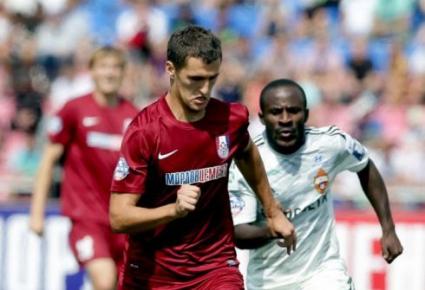 ЦСКА (М) спечели с дузпа, Георги Миланов игра едно полувреме