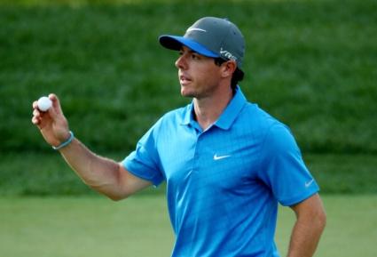 Макилрой държи фронта на PGA Championship