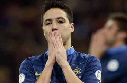 Насри се отказа от националния отбор