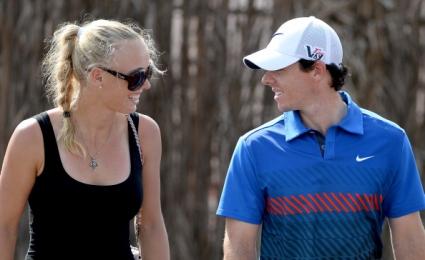 Макилрой: Раздялата с Каролин ме направи по-добър голфър