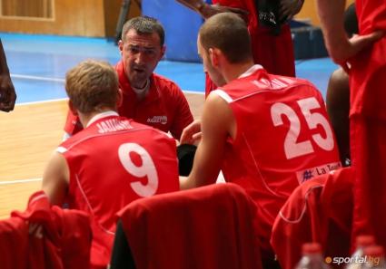 Швейцария удари Русия на старта на квалификациите